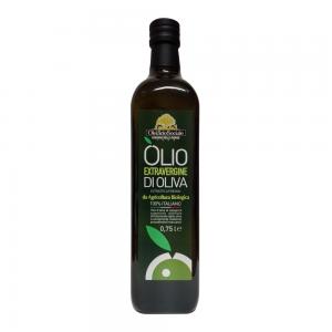 Olio Extra Vergine di Oliva in bottiglia 100% ITALIANO